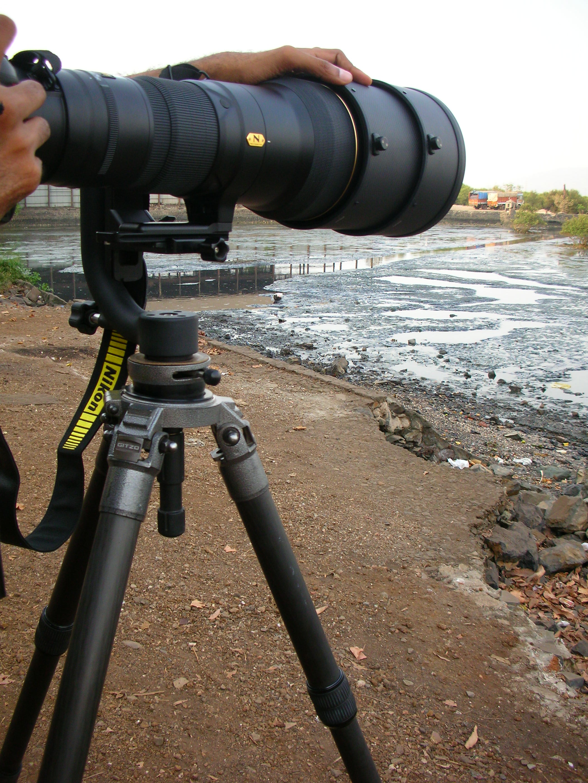 Manhole Uncovered The Nikon 600mm F4 Vr G Krishnan